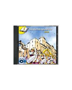 CD Josua - ChinderHörspielBible 7