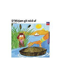 CD D' Mirjam git nöd uf