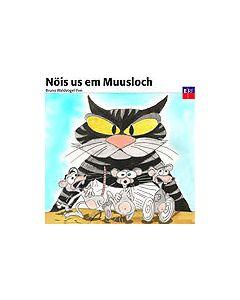 CD Nöis us em Muusloch
