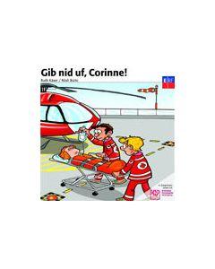 CD Gib nid uf Corinne!