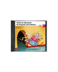 CD Alarm im Muusloch