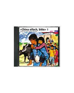 CD China eifach bitte 1