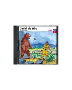 CD David de Hirt