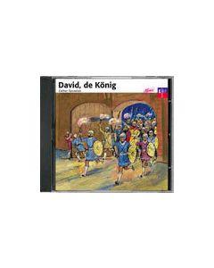 CD David de König
