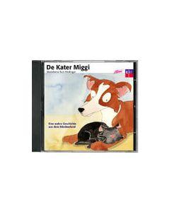 CD De Kater Miggi