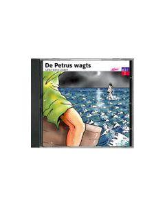 CD De Petrus wagts