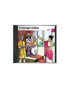 CD D' Königin Esther