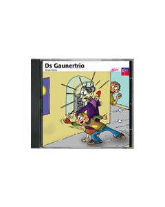 CD Ds Gaunertrio