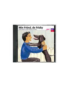 CD Min Fründ de Frisky