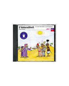 CD S' Vatersöhnli