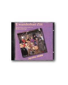 E wunderbari Ziit - musikalisches Krippenspiel