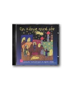 CD En König wird cho