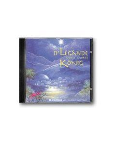 CD D' Legände vom vierte König