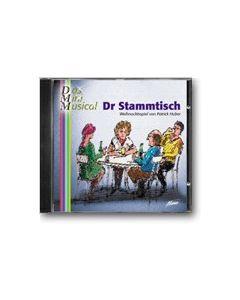 CD Dr Stammtisch