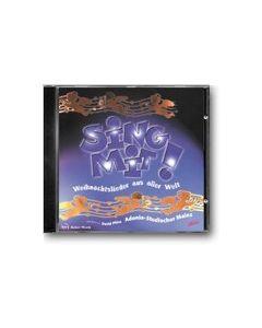 Sing mit! Vol. 1 (CD)