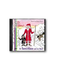CD Dr Samichlaus und sin Bueb