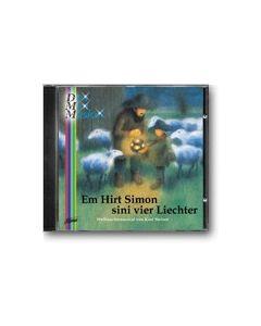 CD Em Hirt Simon sini vier Liechter