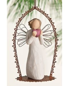 "26258 WillowTree Figur- ""Engel der Herzen"""