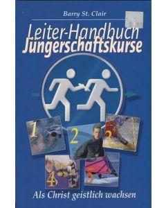 Leiterhandbuch Jüngerschaftskurse (Occasion)