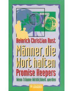 Männer, die Wort halten - Promise Keepers (Occasion)