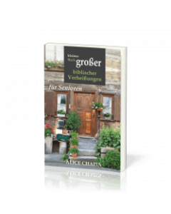 Kleines Buch grosser biblischer Verheissungen für Senioren (Occasion)