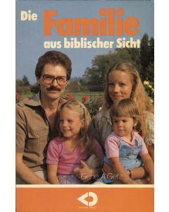 Die Familie aus biblischer Sicht (Occasion)