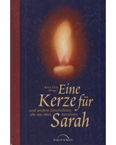 Eine Kerze für Sarah  (Occasion)