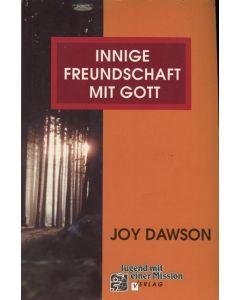 INNIGE FREUNDSCHAFT MIT GOTT  (Occasion)