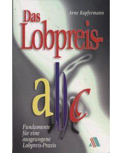 Das LOBPREIS -abc  (Occasion)
