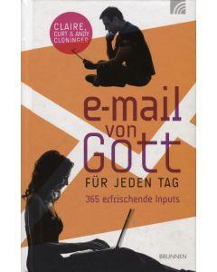e-Mail von Gott für jeden Tag (Occasion)