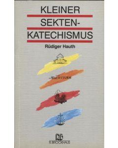 kleiner SEKTEN - KATECHISMUS  (Occasion)