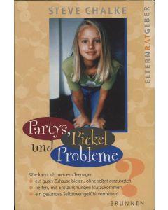 Partys , Pickel und Probleme  (Occasion)