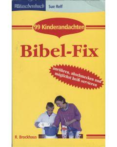 Bibel-Fix (Occasion)