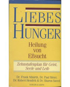 Liebes Hunger (Occasion)