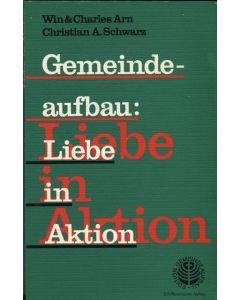 Gemeindeaufbau: Liebe in Aktion (Occasion)