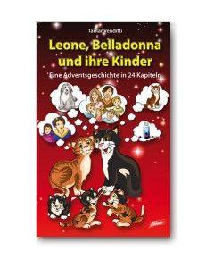 Lesebuch zu CD -Leone & Belladonna und ihre Kinder (Band 2)