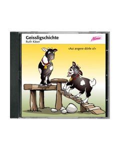CD Geissligschichte