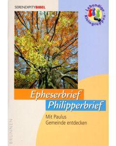 Epheserbrief Philipperbrief  (Occasion)