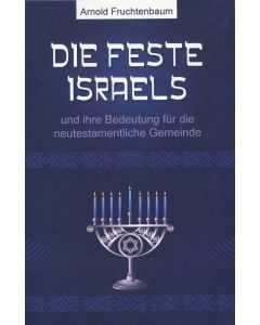 Die Feste Israels (Occasion)