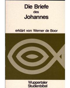 Die Briefe des Johannes  (Occasion)
