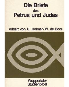 Die Briefe des Petrus und Judas  (Occasion)