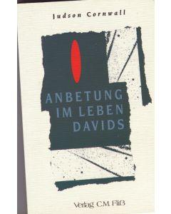 ANBETUNG IM LEBEN DAVIDS   (Occasion)