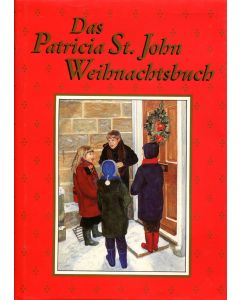 Das Patricia-St.John-Weihnachtsbuch (Occasion)