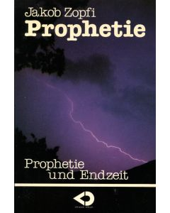 Prophetie (Occasion)