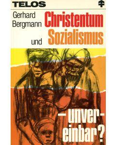 Christentum und Sozialismus - unvereinbar? (Occasion)