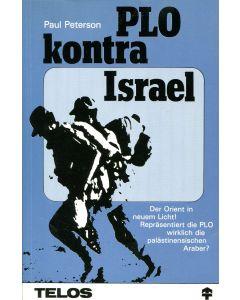 PLO kontra Israel - Der Orient in neuem Licht! (Occasion)