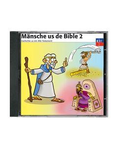 Mänsche us de Bible 2