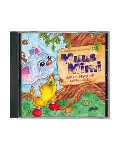 CD Muus Mimi und de gemeini Abfall-Dieb