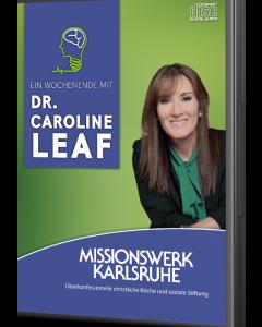 (6 CDs) Ein Wochende mit Dr Caroline Leaf (Occasion)