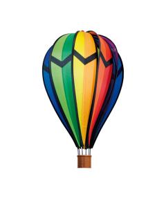 Heissluftballon (Shadow)